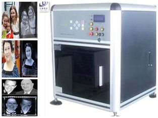 3D Laser Glass Engraving Machine