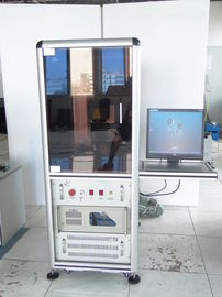 China Automatic Co2 Laser Marking Machine Fast Processing Speed High Stability supplier